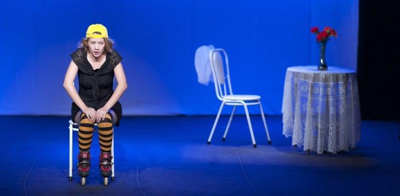 В «молодёжке» покажут спектакль-победитель «Виват, театра!» 2015 года