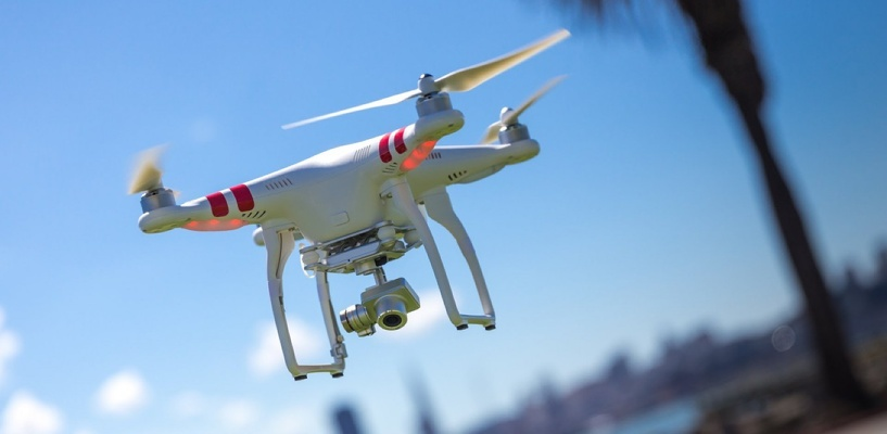 Япония выступила с предложением ввести мировые стандарты для полетов на дронах