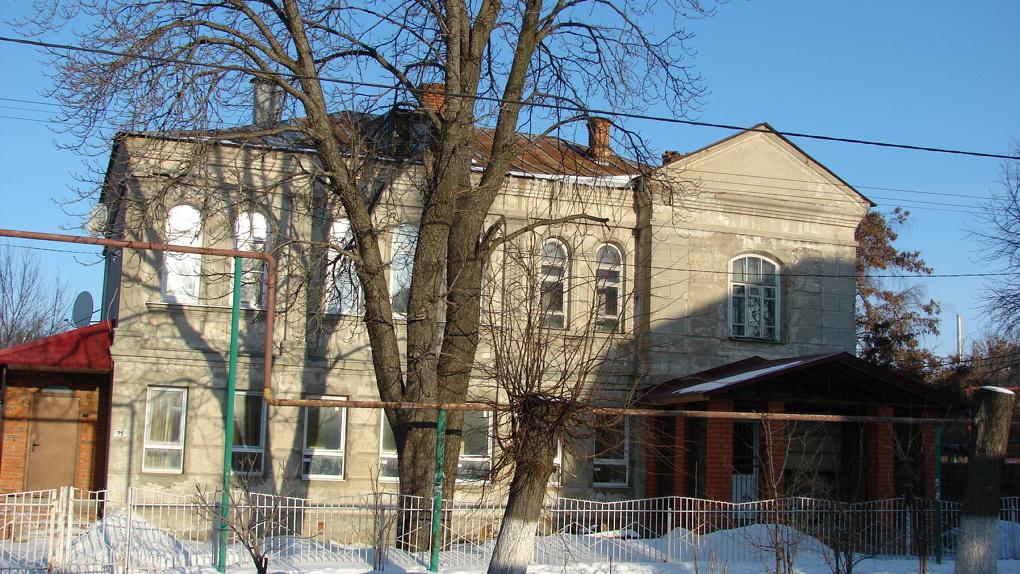 Дом семьи Мичурина стал объектом культурного наследия