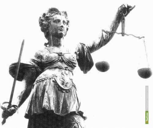 Тамбовчанин попытался откупиться от правосудия за тысячу рублей