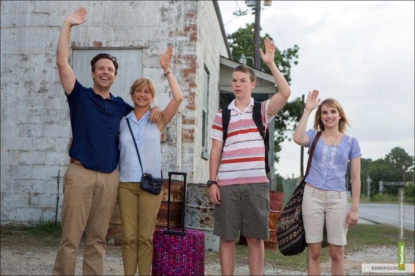 Кинопремьеры недели: в Тамбове с 8 августа
