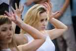 Фестиваль-конкурс «Танцуй, Тамбов! 2» набирает обороты