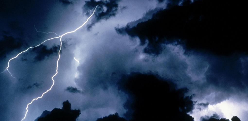 МЧС предупреждает: в Тамбове ожидаются грозы, дожди и шквалистый ветер
