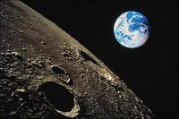 До 2019 года Россия отправит на Луну три спутника