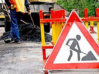 Одну из улиц Тамбова до сентября закроют для автомобилей
