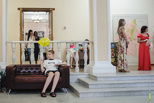 Ежегодная международная акция «Ночь музеев» вновь прошла в Тамбове