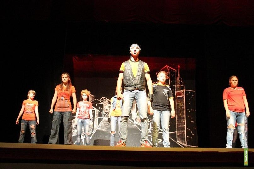 В Тамбове пройдет театральная неделя