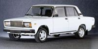 АвтоВАЗ прекращает выпуск Lada-2105/07