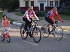 День без автомобиля тамбовчане отметили велопробегом