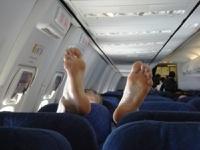 За выходки в самолетах и поездах в 10 раз поднимут штрафы
