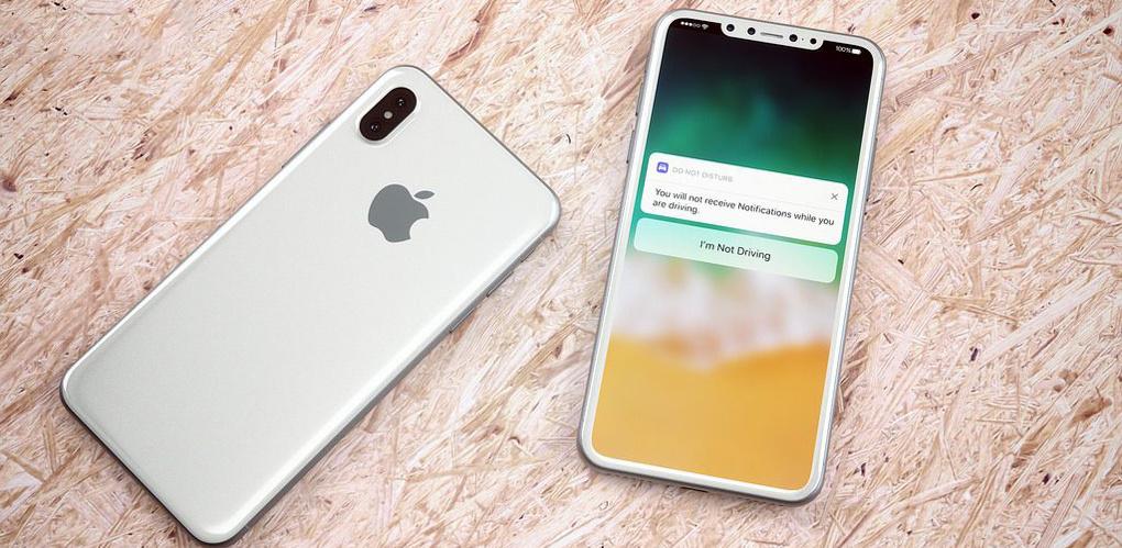 Накануне премьеры разработчики решили поменять названия новых моделей iPhone
