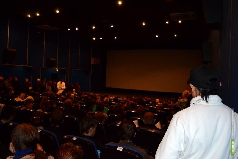 Фестиваль японского кино собирает в Тамбове аншлаги