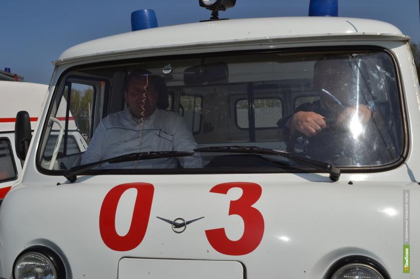 Сельские врачи на Тамбовщине получат по полмиллиона рублей из госказны