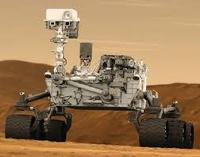 В NASA убедились, что на Марсе была жизнь