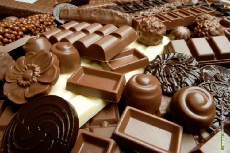 Лучшее средство от кашля — шоколад