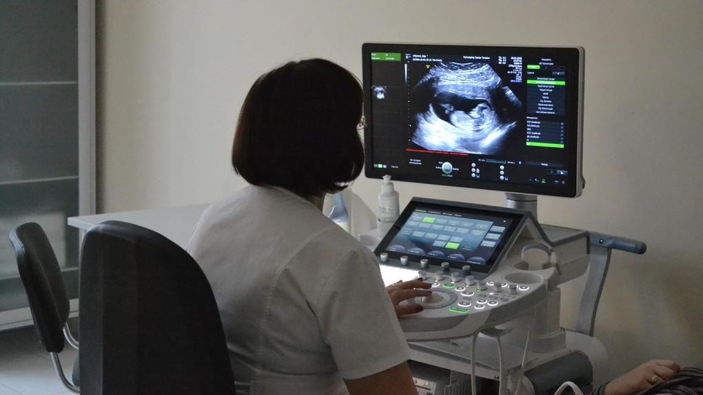 Тамбовский перинатальный центр принял первых пациентов