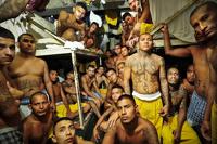 Из мексиканской тюрьмы сбежали 130 преступников