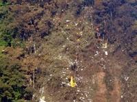 На месте крушения SuperJet-100 обнаружили второй «черный ящик»