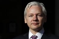 Хакеры поддержали Ассанджа взломом сайта Интерпола