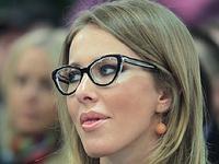 Собчак отстранили от премии Муз-ТВ по политическим мотивам