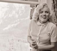 Уникальные фотографии Мэрилин Монро найдены в США