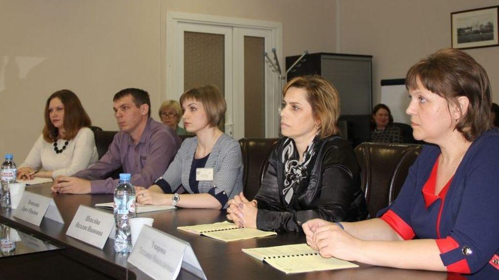 Лучший педагог Тамбовской области работает в Уварово и учит детей русскому языку