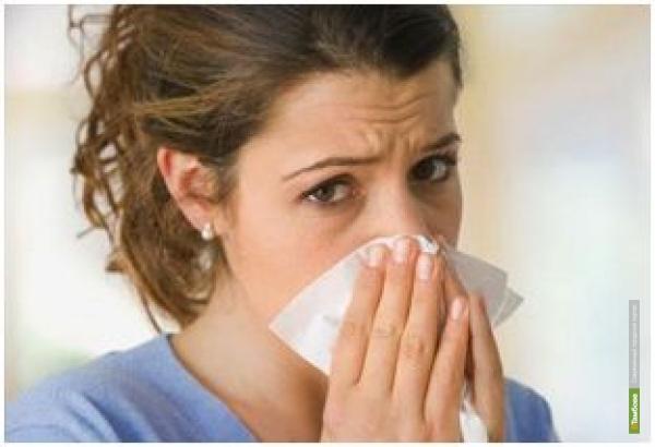 Тамбовчане стали чаще болеть гриппом и пневмонией