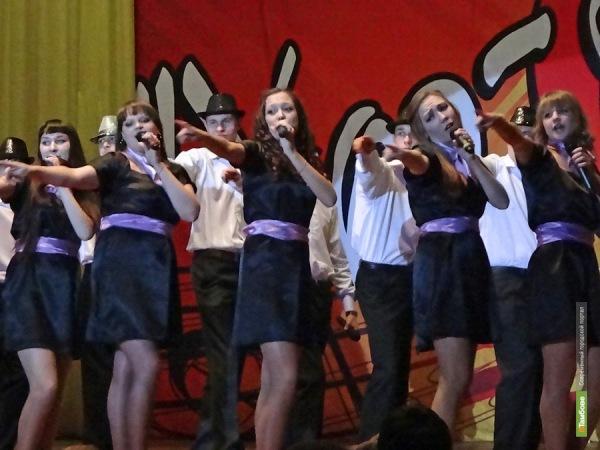 «Битва хоров» по-тамбовски
