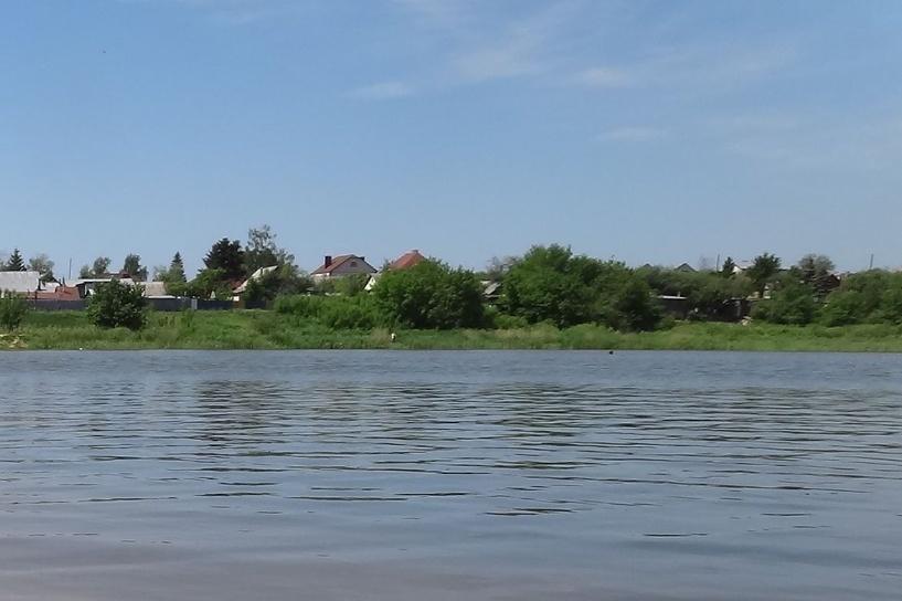 В Сосновском районе утонул мужчина