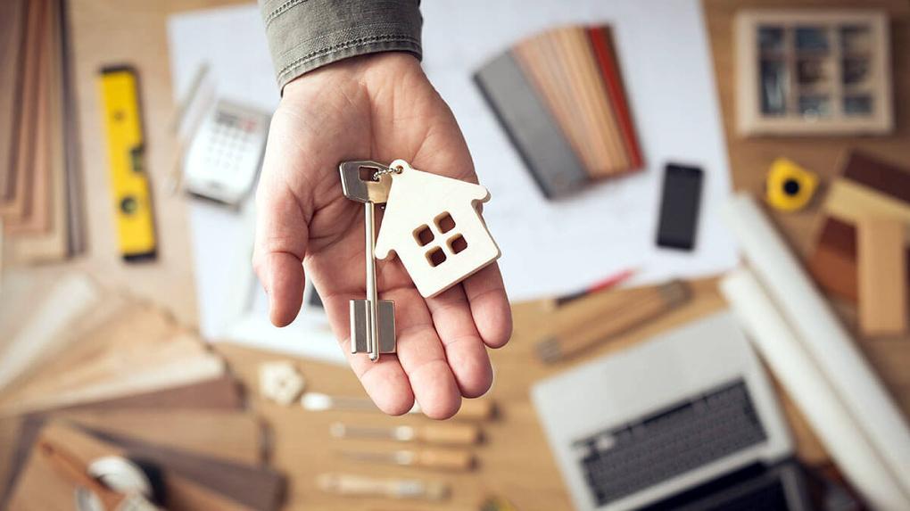 В 2019 году тамбовчане оформили заметно меньше ипотечных кредитов