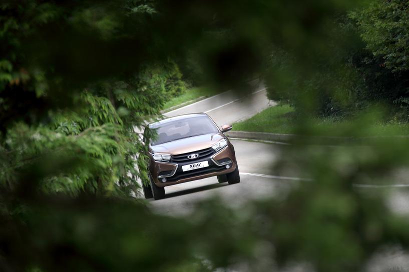 Терпеть недолго: продажи Lada Vesta начнутся в ноябре
