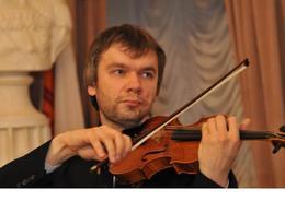 Для поклонников скрипки в Тамбове пройдёт концерт
