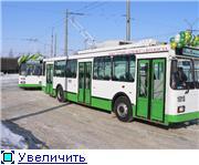 Тамбову не хватает водителей троллейбусов