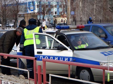 Два самарца погибли в ДТП на Тамбовщине