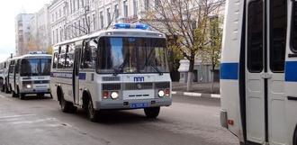 На юге Тамбова частично ограничат движение транспорта