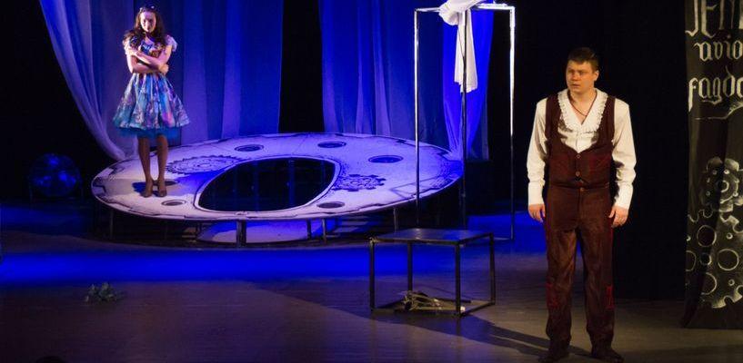 Тамбовский молодёжный театр подготовит историю о Щелкунчике в канун Нового года