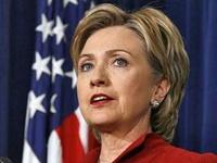 Хилари Клинтон без спроса приехала в Афганистан