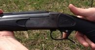 Житель Первомайского района незаконно хранил оружие
