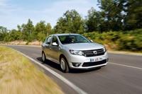 Renault рассказала все подробности о новом «Логане» и «Сандеро»