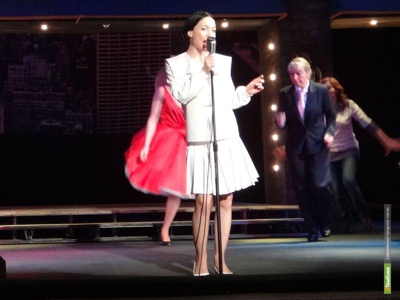 Актрисы драмтеатра устроят «Развод по-женски»