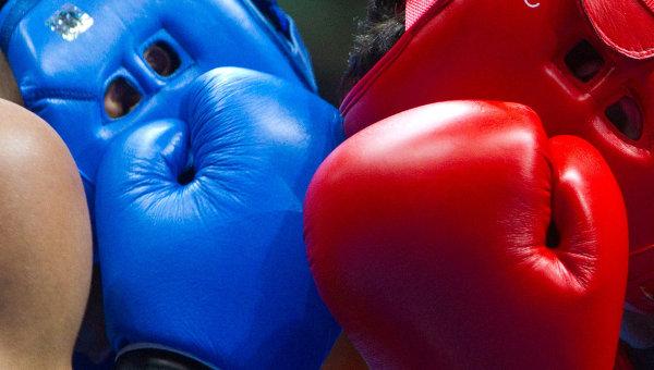 В Тамбове соберутся юные боксёры со всей страны