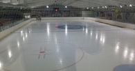 Новая ледовая арена в Моршанске готова распахнуть свои двери