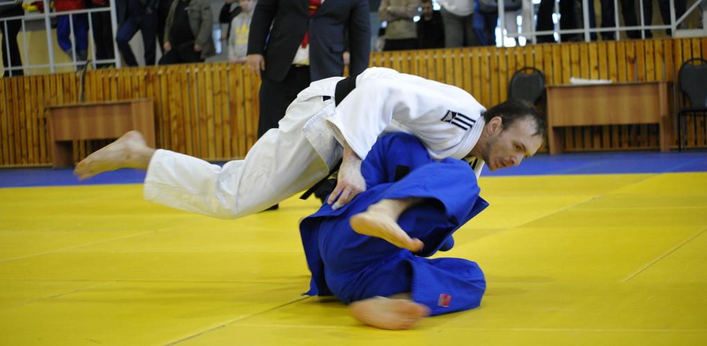 Тамбовский турнир по дзюдо вошел в 20 лучших турниров страны