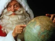 Главный российский Дед Мороз сегодня гостит в Ульяновске