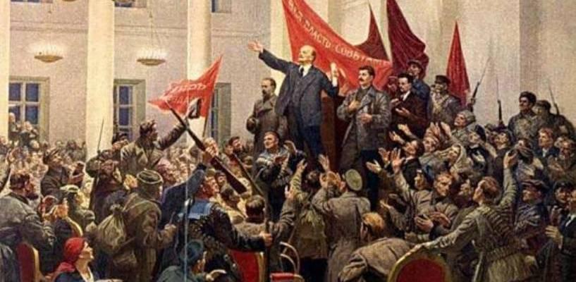 К 100-летию революции 1917 года в Тамбовском филиале РАНХиГС пройдет круглый стол