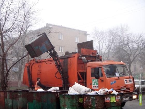 Тамбовчанам придется раскошелиться на строительство нового полигона для мусора