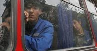 В Моршанске задержали нелегалов из Вьетнама