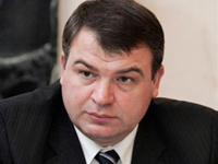Сердюков передал землю Минобороны Владивостоку