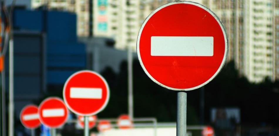 На Пасху в Тамбове введут ряд ограничений дорожного движения