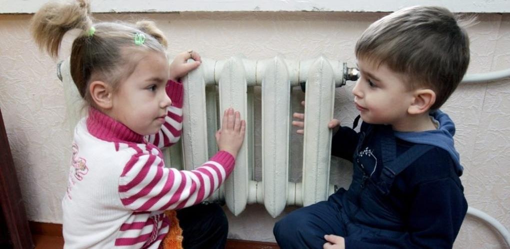 Тамбовские теплосети готовы к пуску тепла на социальные объекты